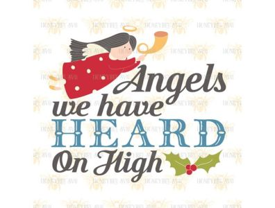 Choeur - Angels we have heard on high